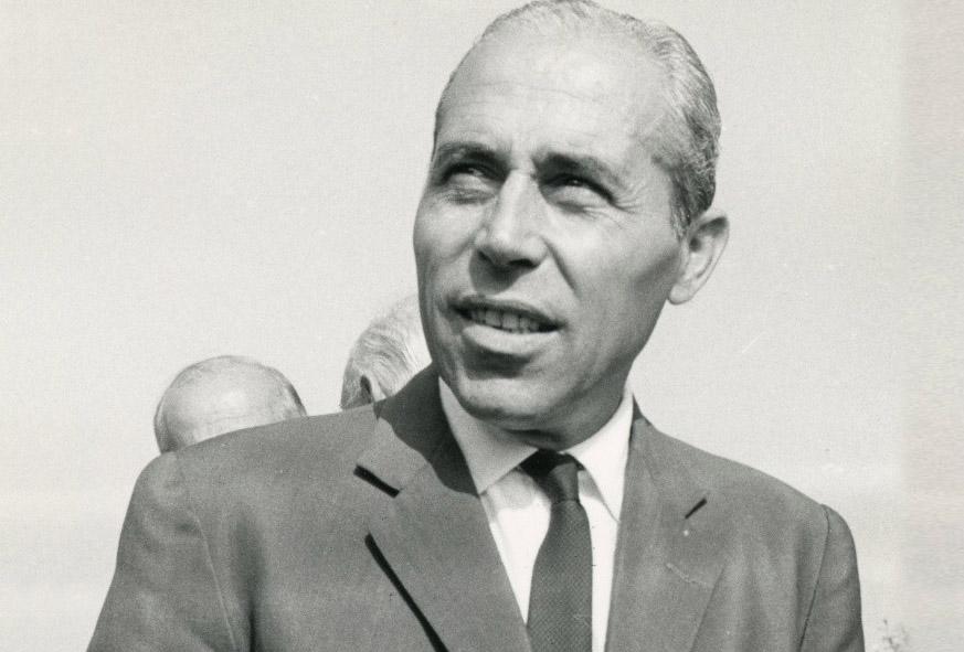 Ingénieur Jean Bertin