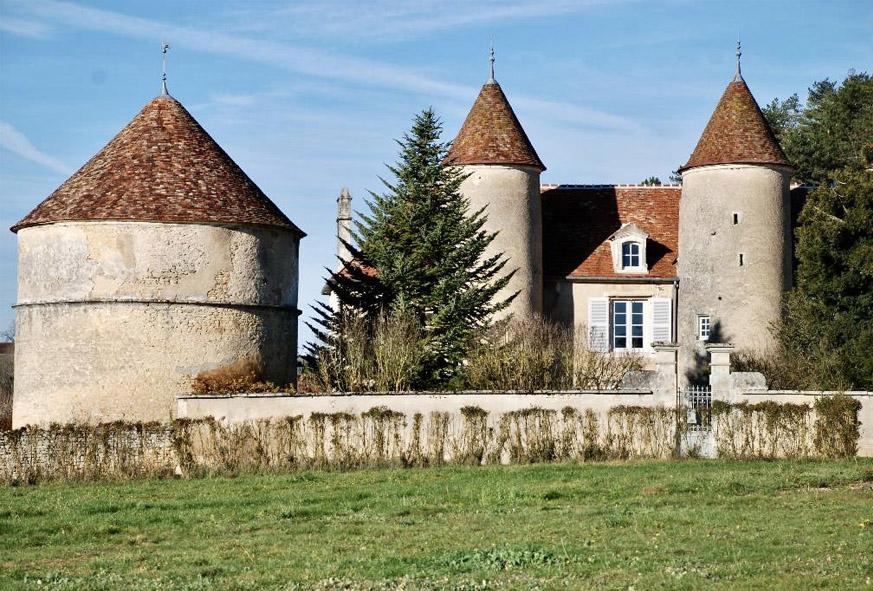 Château du Boulay